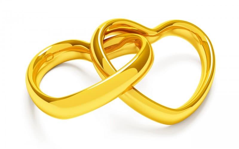 Preferenza Il regalo giusto per ogni anniversario di matrimonio  DK87