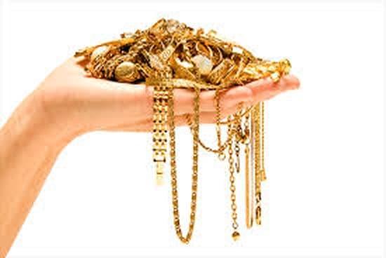 vendita oro usato